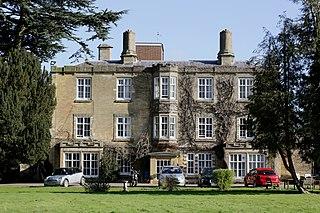 Tickford Priory