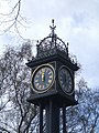 Time stands still in the West Park - geograph.org.uk - 760257.jpg