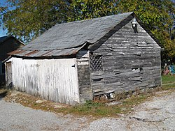 Tin Roof Union TWP Adams Co PA.jpg