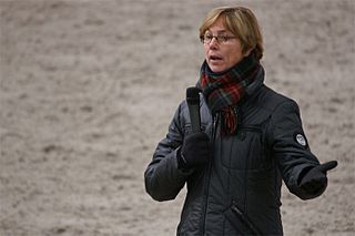 Tineke Bartels equestrian