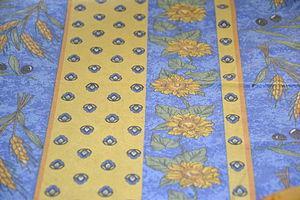 Tissu de Provence.JPG