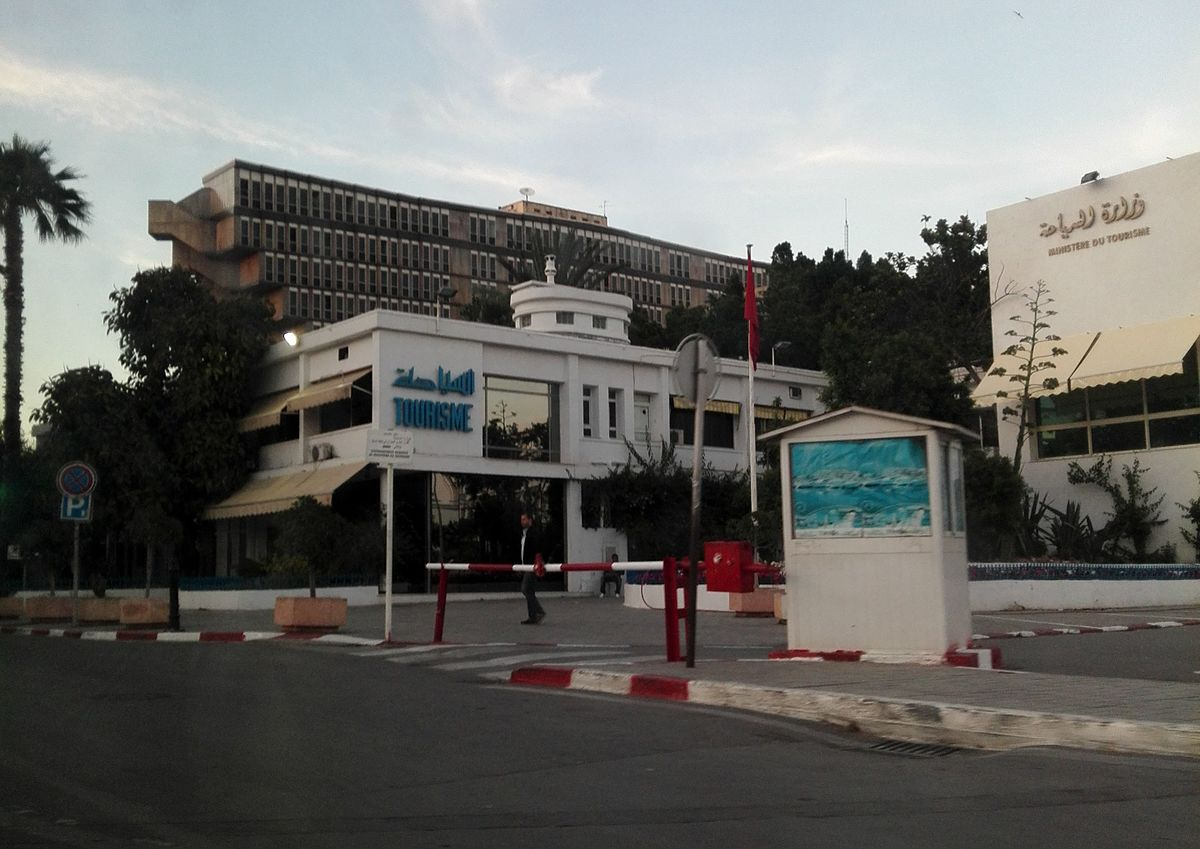 Office national du tourisme tunisien wikip dia - Office national du tourisme ...
