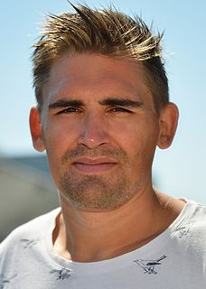 Toby Flood English rugby union player