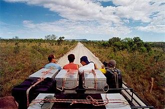 Tocantins - Jalapão in Tocantins