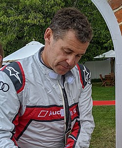 Tom Kristensen Goodwood Festival of Speed 2019 (48242774107).jpg