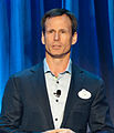 Tom Staggs - Parks & Resorts Presentation - Disney D23 Expo (6096801950) (cropped).jpg