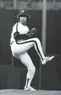 Tom Underwood American baseball player