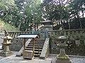 Tomb of Tokugawa Ieyasu, Kunōzan Tōshō-gū 01.jpg