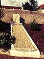 Tombe de René Cassin, à Béthines.jpg