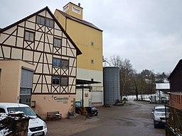 Tonmühle in Ditzingen