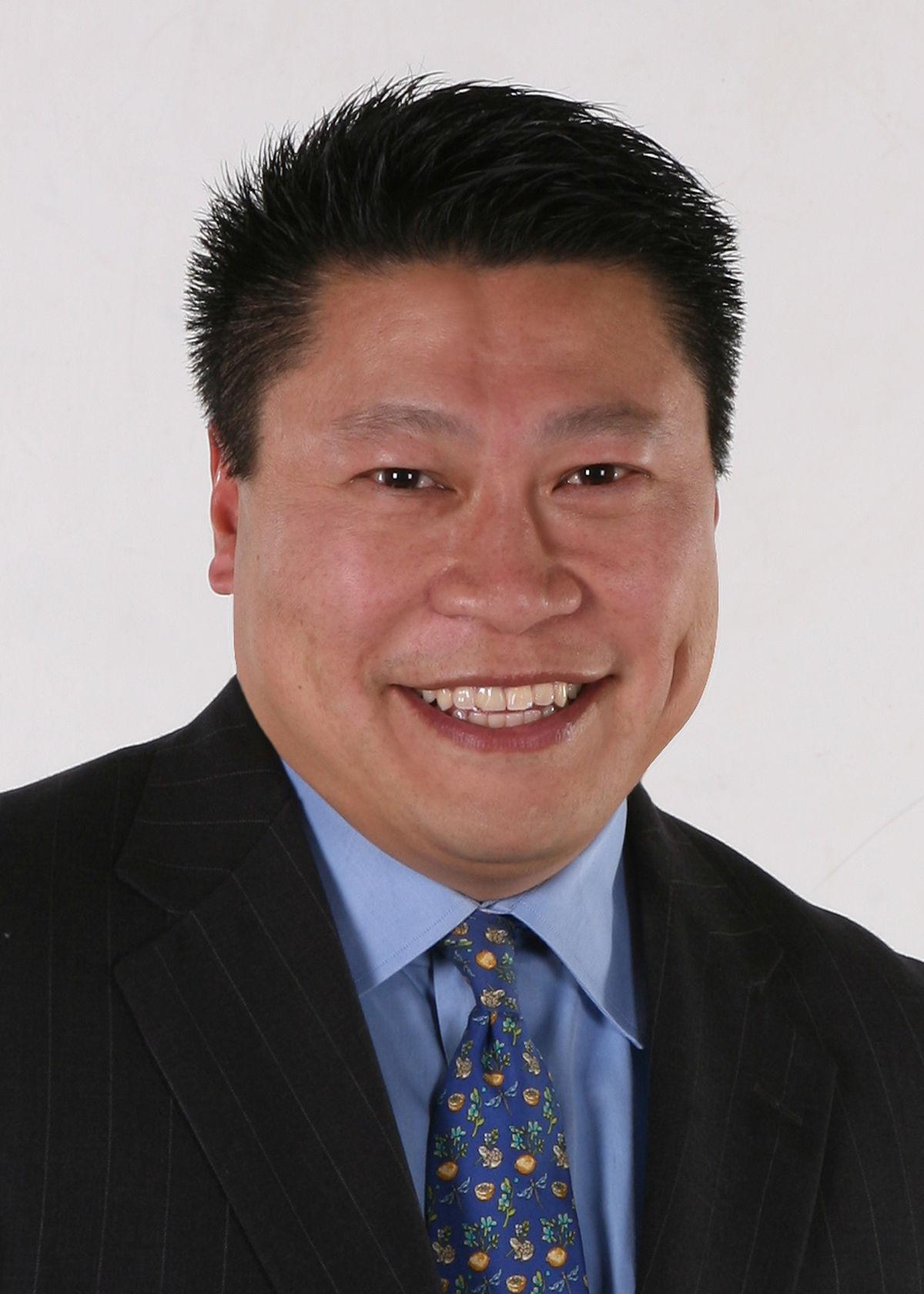 Tony Hwang Wikipedia