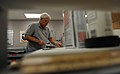 Tools to pencils, Airman makes career a work of art 141110-F-PO402-123.jpg