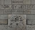 Torley mauzoleum felirat P8080118.jpg