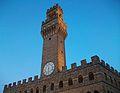 Torre del Palazzo Vecchio (Florència).JPG