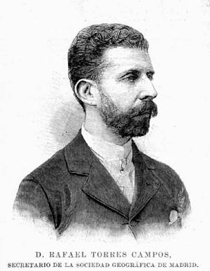 Torres Campos, Rafael (1853-1904)