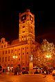 Toruń town hall 2009 4.jpg