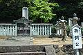Tottori Ikedas Graveyard 13.JPG