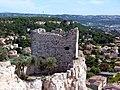 Tour Sarrazine (Vitrolles, Bouches-du-Rhône, France).jpg
