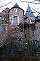 Tour de l'enceinte de Saint-Louis - front view - Angers - 20101201.jpg