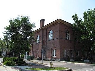 Deep River Town Hall