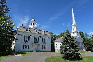 Royalston, Massachusetts Town in Massachusetts, United States