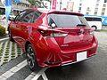 "Toyota AURIS 150X ""S Package"" (DBA-NZE181H) rear.JPG"