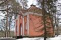 Träskändan kartano- Manor, makasiini-kappeli 3.jpg