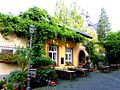 Traben-Trarbach - Alte Zunftscheune, Restaurant ^ Weinstube - panoramio.jpg