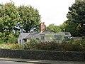 Traditional cottage near The Antelope Inn - geograph.org.uk - 1007894.jpg