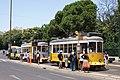 Trams de Lisbonne (Portugal) (4779383326).jpg