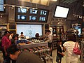 Transformers The Ride merchandise shop (Universal Studios Singapore).jpg