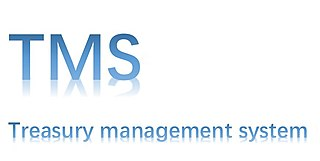 Treasury management system