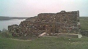 Troesmis - Ruins