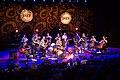 Trondheim Jazz Orchestra, Eirik Hegdal og Joshua Redman Kongsberg Jazzfestival 2017 (225139).jpg
