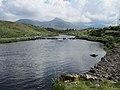 Trout stream near Ballynahinch Castle (6048000992).jpg