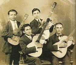 musica trova yucateca