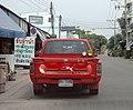 Truck with Puma Tailgate - Bang Sean Thailand (2474166900).jpg
