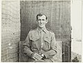 Trumpeter Smith by J.F. Smith of the 7th Light Horse in Egypt and Palestine, c. 1914-1918 (13456431074).jpg