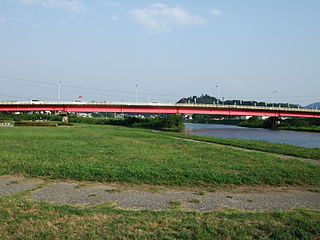 Tsubo River