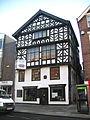 Tudor House, Chester.jpg