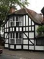 Tudor house in Wargrave - geograph.org.uk - 394122.jpg