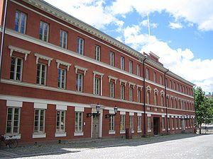 Katedralskolan i Åbo - Image: Turku Katedralskolan