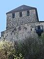Turm Burg Hohenklingen 2.JPG