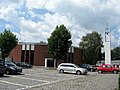Turnhout - Sint-Franciscus van Assissikerk.jpg