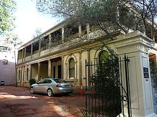 Australian Institute of Architects organization