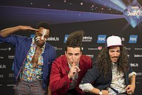 Twin Twin, ESC2014 Meet & Greet 34.jpg