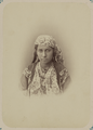 Types of Nationalities in the Turkestan Krai. Jewish Women. Sipara WDL11042.png
