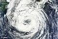 Typhoon Talas Terra MODIS picture 2011-09-02 annotated.jpg