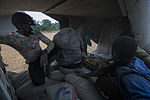 U.S. Marines transport supplies to build Ebola Treatment Units 141121-M-PA636-170.jpg