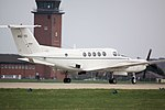 UC12 - RAF Mildenhall April 2009 (3429469291).jpg
